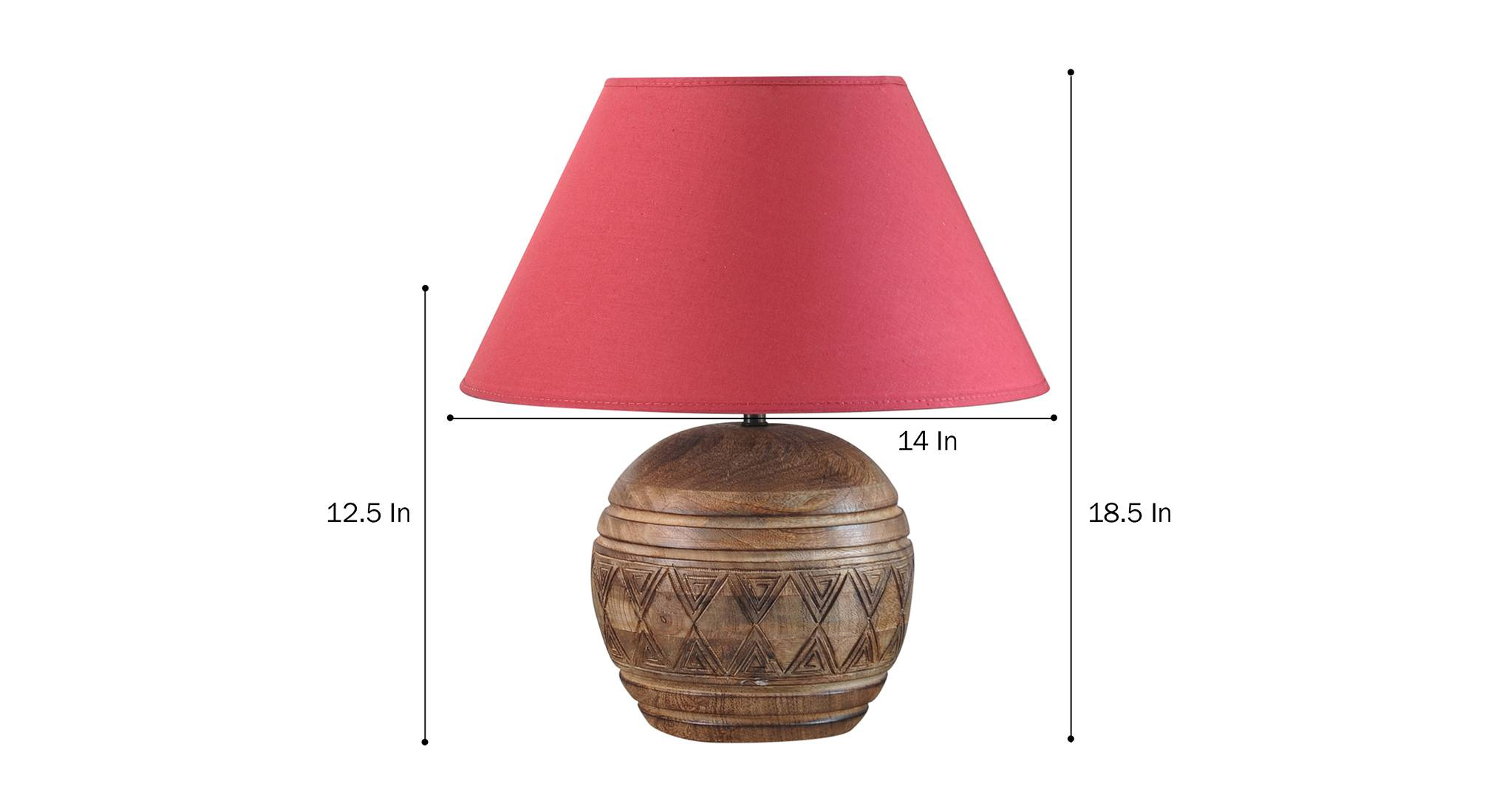 Mountwill br table lamp 5