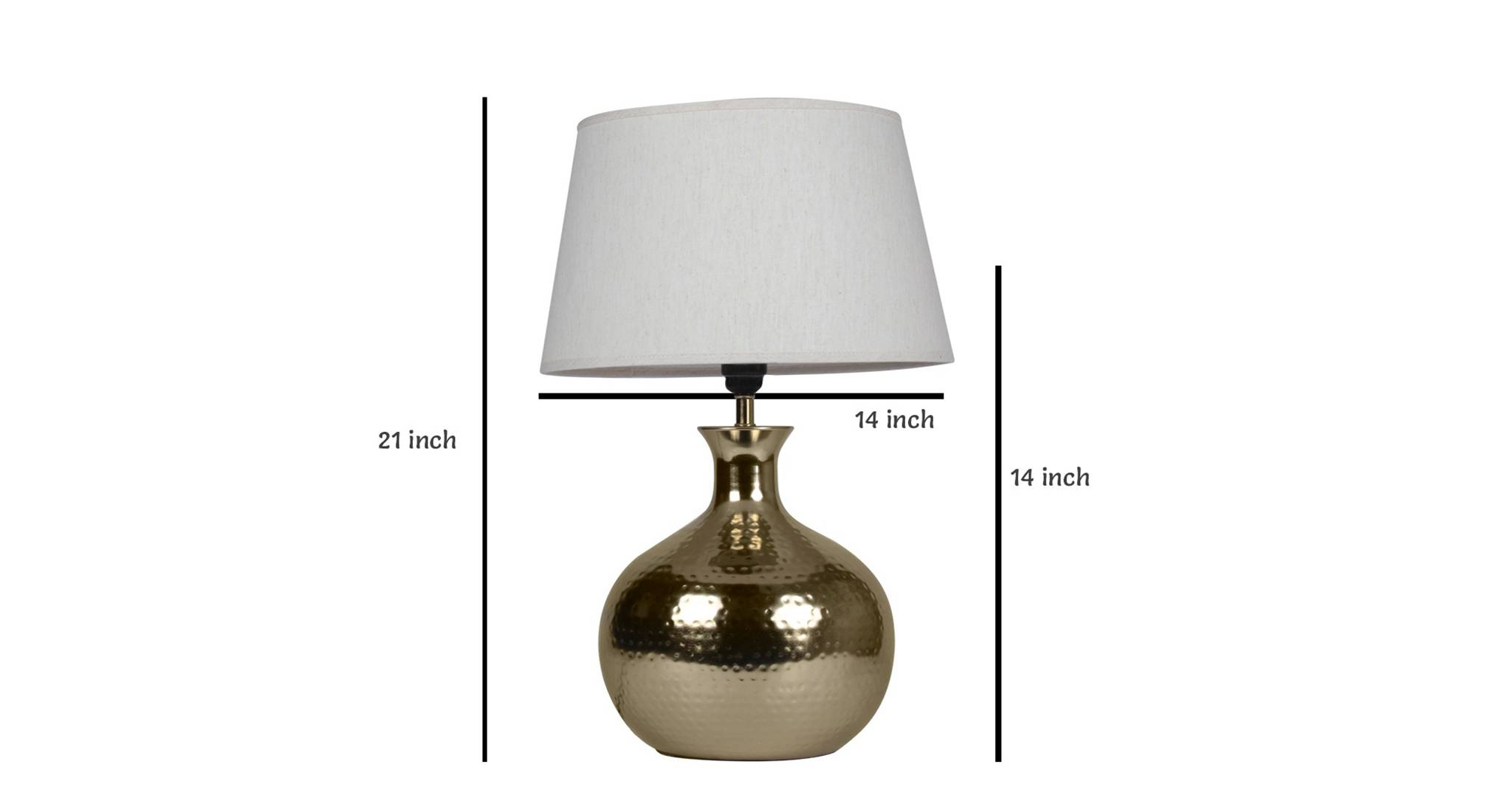 Dale table lamp 4