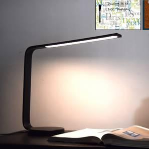 Marcel Study Lamp (Black) by Urban Ladder - Design 1 -
