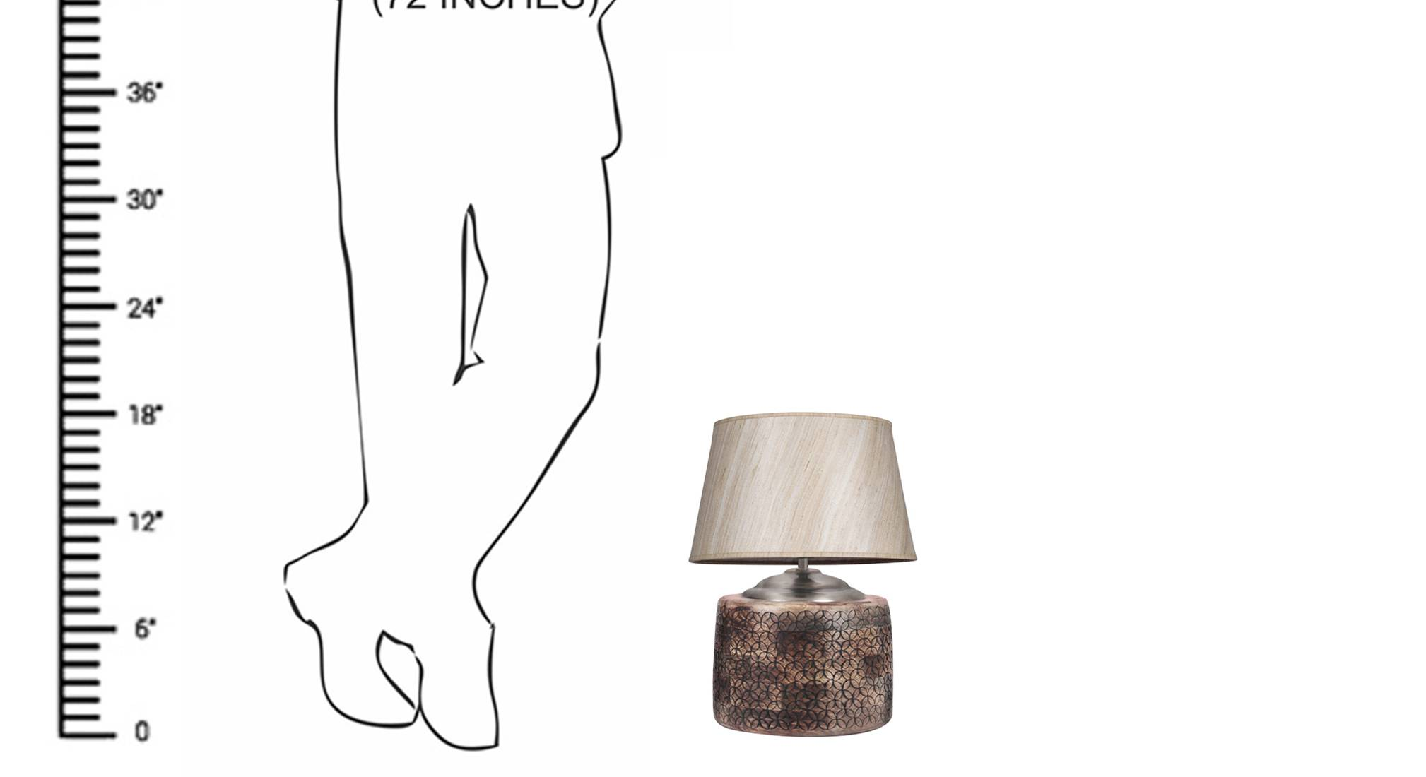 Hector table lamp 6