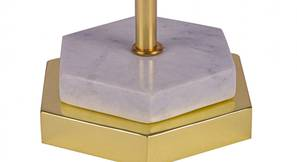 Hexa table lamp 4