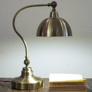 Hesley study lamp lp