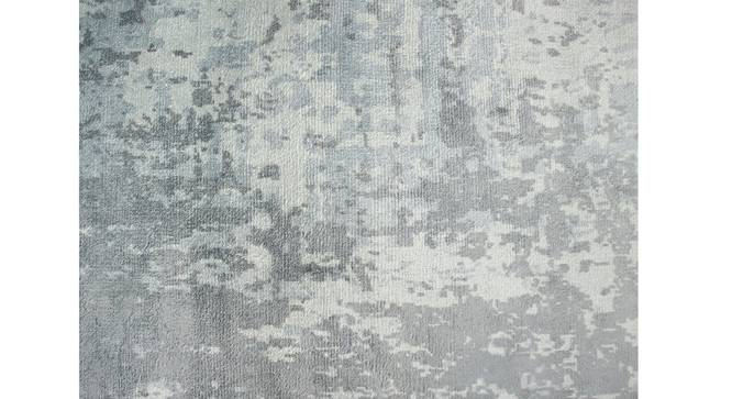 "High Print Carpet (Grey, 152 x 244 cm  (60"" x 96"") Carpet Size) by Urban Ladder - Design 1 Details - 304596"
