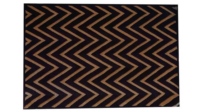 "Renata Carpet (Brown, 183 x 274 cm  (72"" x 108"") Carpet Size) by Urban Ladder - Design 1 Details - 305446"
