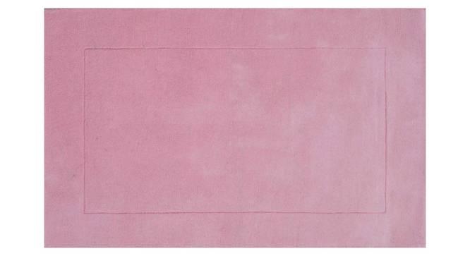 "Leora Carpet (Pink, 122 x 183 cm  (48"" x 72"") Carpet Size) by Urban Ladder - Design 1 Details - 306080"