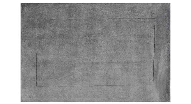 "Leora Carpet (Grey, 152 x 244 cm  (60"" x 96"") Carpet Size) by Urban Ladder - Design 1 Details - 306236"