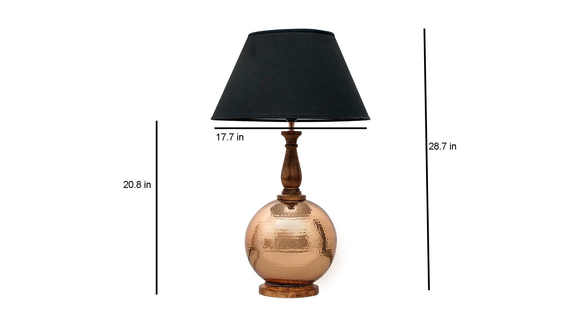 Hude table lamp 4