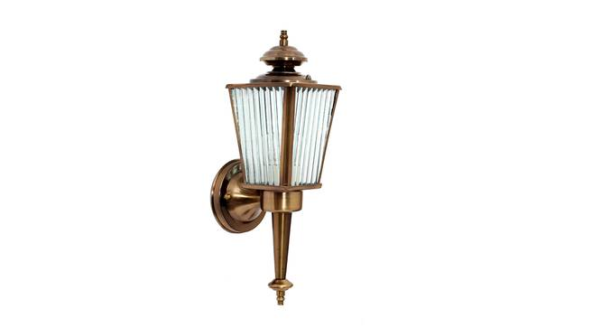 Aine Wall Light (Copper) by Urban Ladder - Design 1 Details -