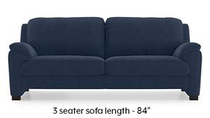 Farina Sofa (Lapis Blue)