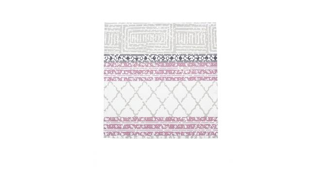Nikrinta Napkin (Purple, Set Of 4 Set) by Urban Ladder - Front View Design 1 - 312437