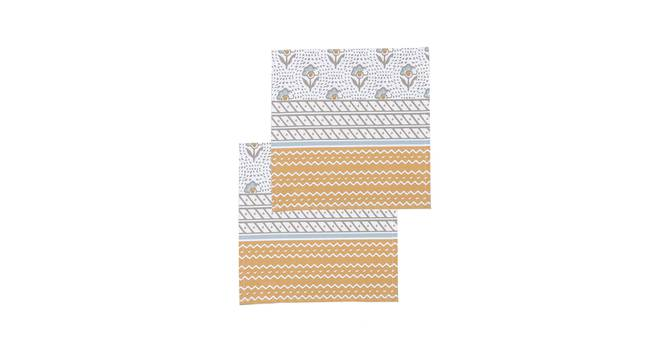 Sarovar Napkin (Beige, Set Of 2 Set) by Urban Ladder - Design 1 Full View - 312439