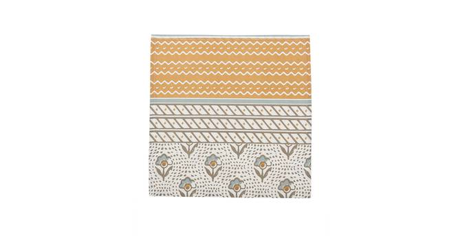 Sarovar Napkin (Beige, Set Of 4 Set) by Urban Ladder - Front View Design 1 - 312446