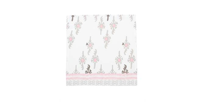 Mrinaal Napkin (Pink, Set Of 2 Set) by Urban Ladder - Front View Design 1 - 312455
