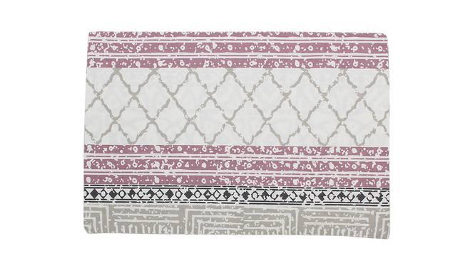 Nikrinta Table Mat (Purple, Set Of 2 Set) by Urban Ladder - Front View Design 1 - 312516