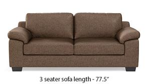 Esquel Sofa (Mocha Brown)