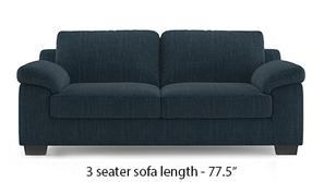 Esquel Sofa (Indigo Blue)