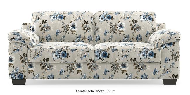 Esquel Sofa (Adrian Velvet) (2-seater Custom Set - Sofas, None Standard Set - Sofas, Fabric Sofa Material, Regular Sofa Size, Regular Sofa Type, Adrian Velvet)