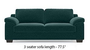 Esquel Sofa (Malibu Blue)