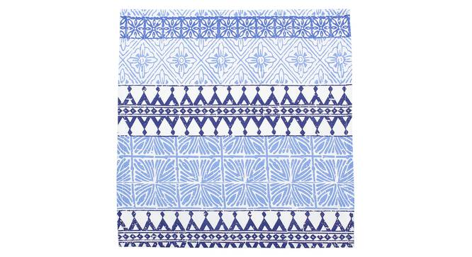 Valleri Napkin (Blue, Set Of 2 Set) by Urban Ladder - Design 1 Zoomed Image - 314098