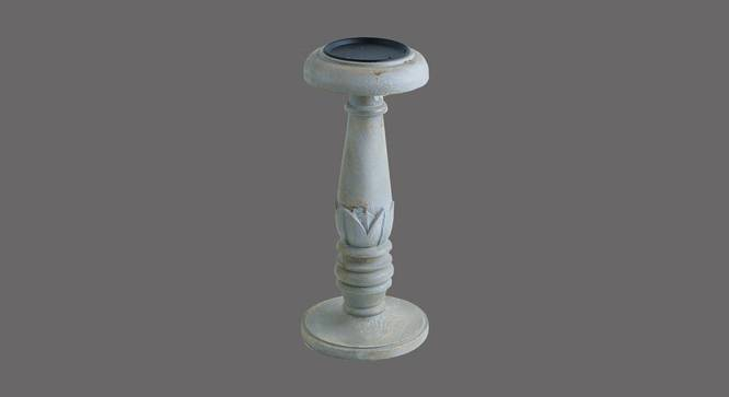 Trina Candle Holder - Set Of 3 by Urban Ladder - Front View Design 1 - 314215
