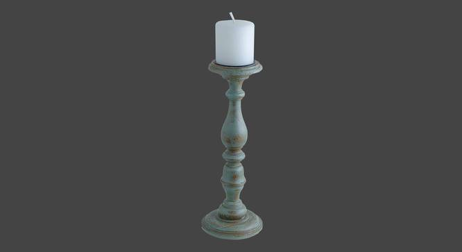 Trina Candle Holder - Set Of 3 by Urban Ladder - Design 1 Side View - 314216