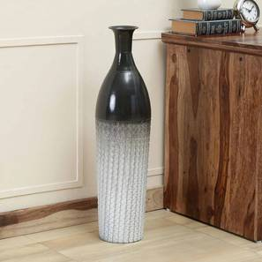 Ancy Vase (Floor Vase Type) by Urban Ladder - Design 1 - 314545