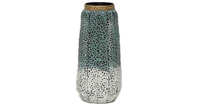 Royale Rectangle Vase (Table Vase Type) by Urban Ladder - Front View Design 1 - 314566