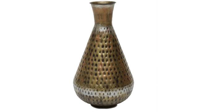 Cora Vase (Standard Size, Table Vase Type) by Urban Ladder - Front View Design 1 - 314582