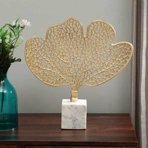 Vela showpiece gold lp