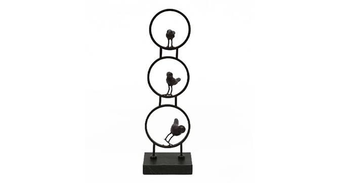 Baro Bird Showpiece by Urban Ladder - Front View Design 1 - 314692