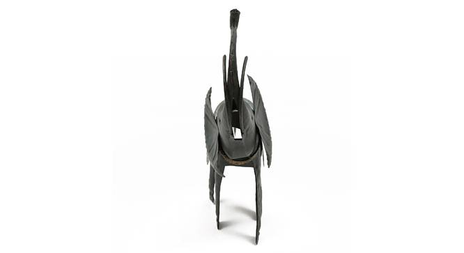 Gajraj Elephant Showpiece by Urban Ladder - Design 1 Side View - 314728