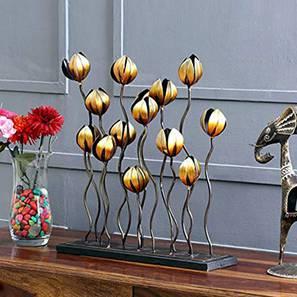 Lotus Showpiece by Urban Ladder - Design 1 - 314756