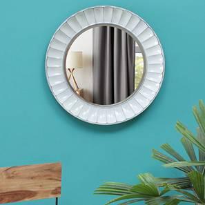 Como big wall mirror white lp