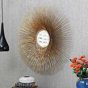 Porcupine wall mirror ml lp