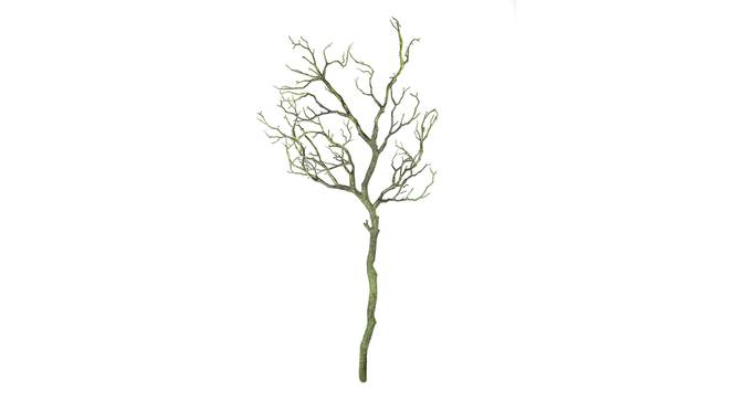 Arbre Artificial Plant (Green) by Urban Ladder - Front View Design 1 - 314908