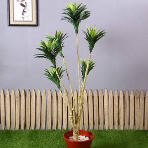 Aletri green artificial plant lp