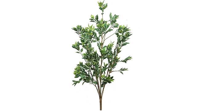 Pine Artificial Plant (Green) by Urban Ladder - Front View Design 1 - 315072