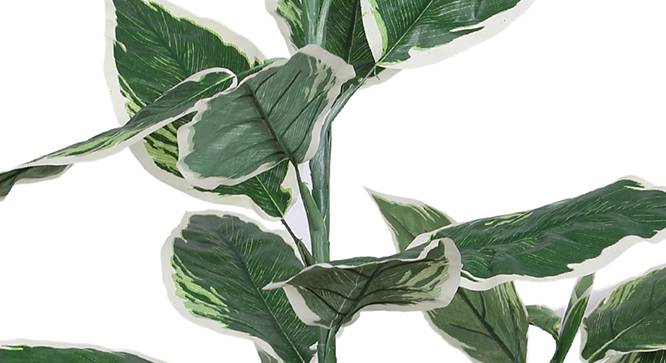 Ventri Artificial Plant (Green) by Urban Ladder - Design 1 Side View - 315079