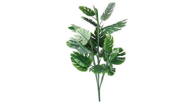 Philo Artificial Plant (Green) by Urban Ladder - Front View Design 1 - 315117
