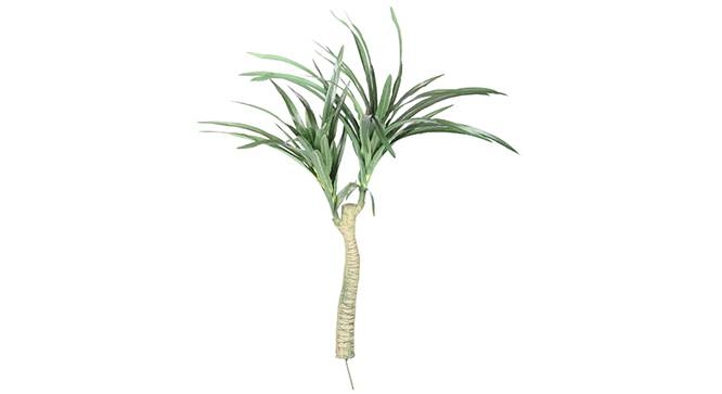 Elliot Artificial Plant (Green) by Urban Ladder - Front View Design 1 - 315132