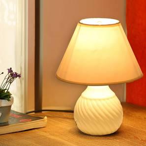 Defne table lamp white lp
