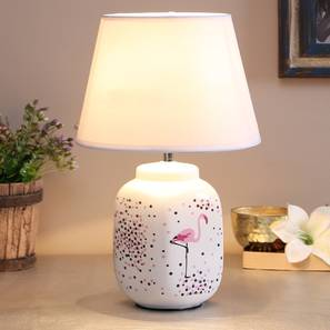 Ela table lamp white lp