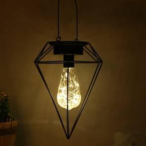 Yaren Table Lamp (Black Finish) by Urban Ladder - Design 1 - 316053