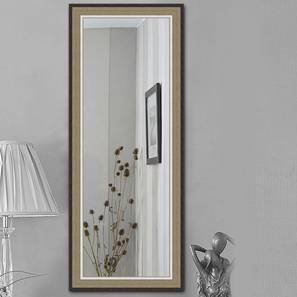Mihir Mirror (Cream) by Urban Ladder - Design 1 - 316237
