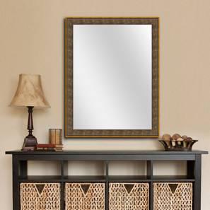Triya bathroom mirror lp