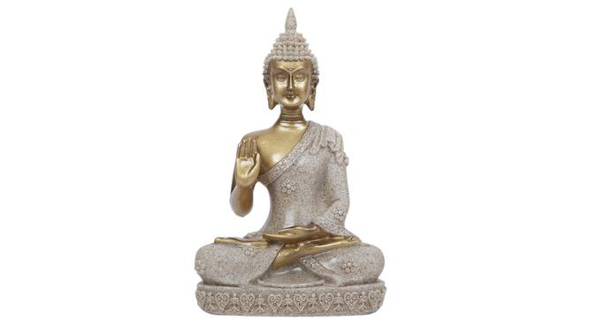 Hana Statue (Grey) by Urban Ladder - Design 1 Full View - 316855