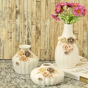 Jacob3 vase white lp