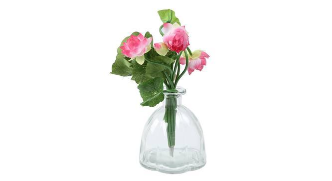 Malthe Vase (Grey) by Urban Ladder - Design 1 Full View - 317452