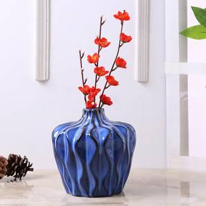 Johan vase blue lp
