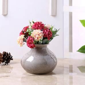 Felix vase grey lp